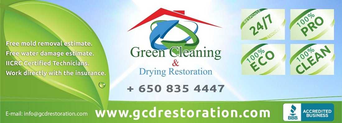 Restoration Services in San Francisco & Bay Area | GCD Restoration
