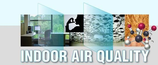 Indoor Air Quality Testing in Daly City