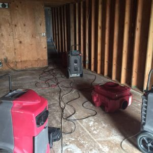 Water damage | San Francisco | GCD Restoration