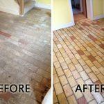 Floor cleaning San Bruno