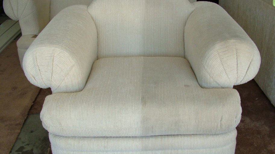 Get First-Rate Upholstery Cleaning in San Mateo