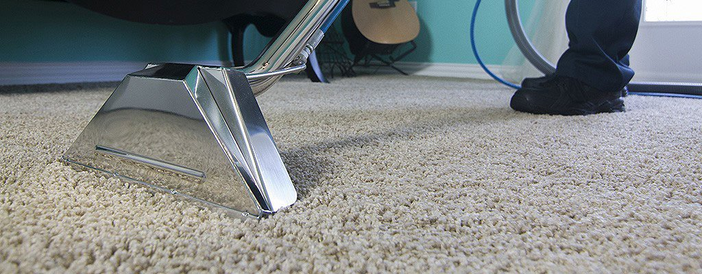 carpet cleaning San Francisco