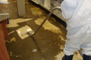 Sewage Cleanup and Restoration in San Francisco