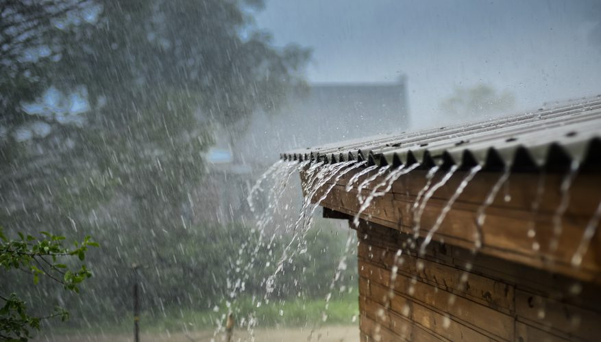 How To Protect Your Home From Rain Damage