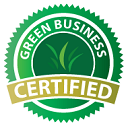 GCD Restoration green business cetified