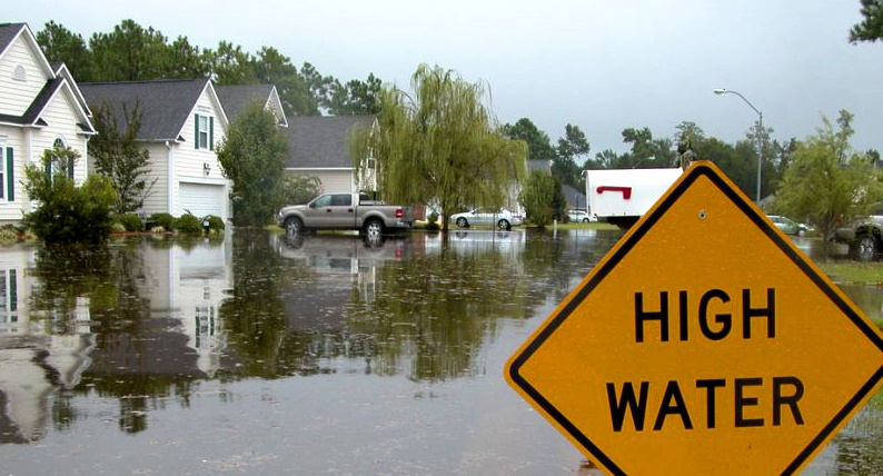 What to do in case of home flood by GCDRestoration.com
