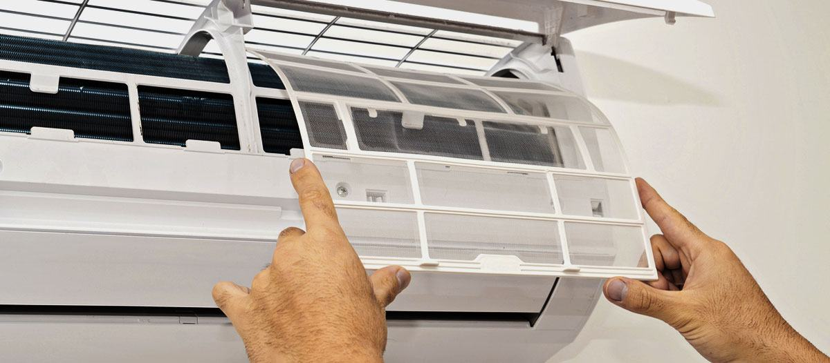 Check indoor air quality in your home