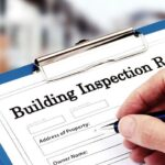 Office mold inspection by GCD Restoration