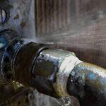 Water Leakage Plumbing